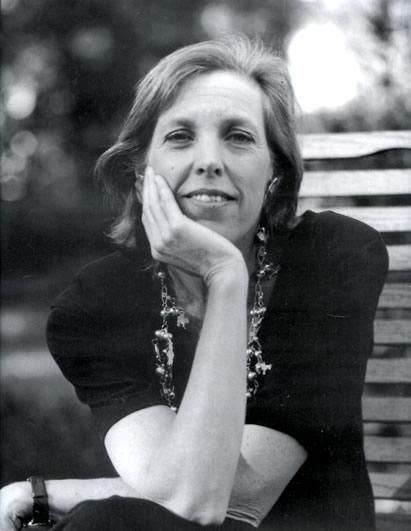 Sallie Bingham: Upstate