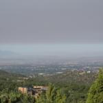 Santa Fe Wildfires 1