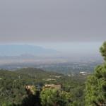 Santa Fe Wildfires 3