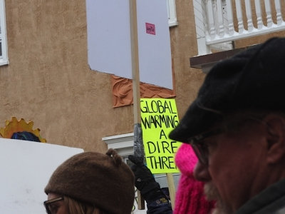 Santa Fe March