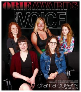 Drama Queens - The Village Voice