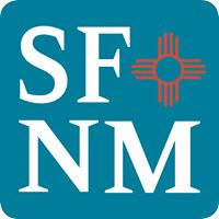 Santa Fe New Mexican newspaper logo