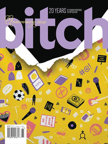 Bitch Magazine