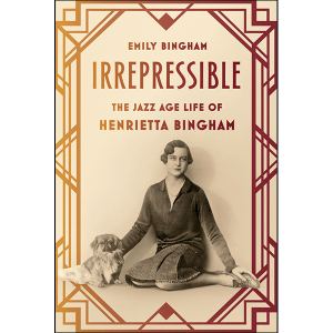 Irrepressible - Emily Bingham