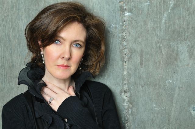 Photo of Anne-Marie McDermott