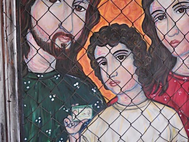 Arthur Lopez Painting