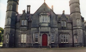 Carrigglas Manor House