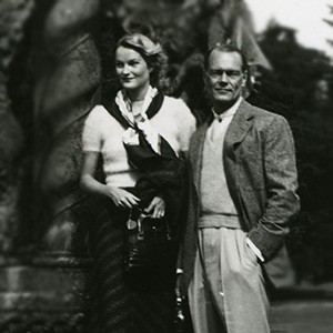 Doris Duke - James Cromwell