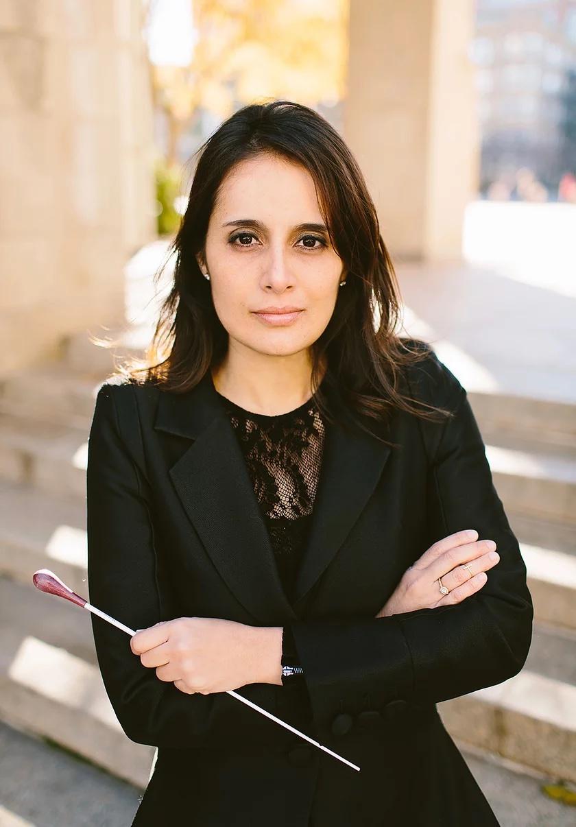 Lina Gonzalez-Granados