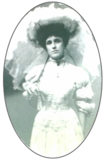 Sallie's Grandmother