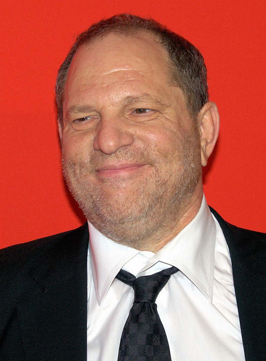Harvey Weinstein 2010 Time 100 Shankbone