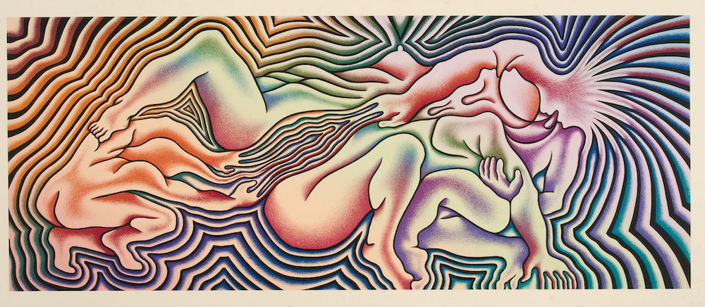 Judy Chicago: Birth Project