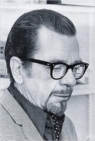 John Edwards Wililams