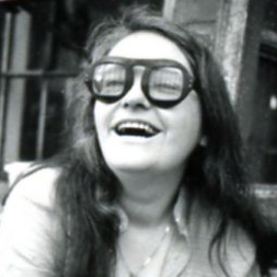 Kate Millett in 1970