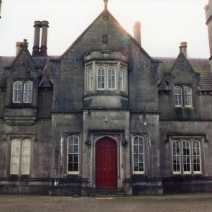 Carrigglas Manor House