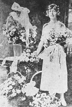 Mary Caperton Bingham