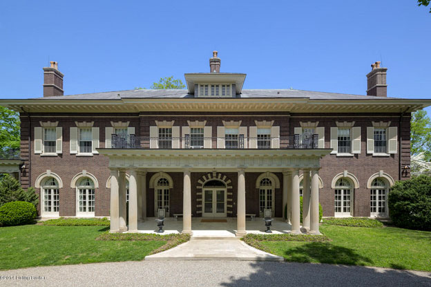 Melcombe Estate