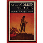 Palgrave's The Golden Treasury