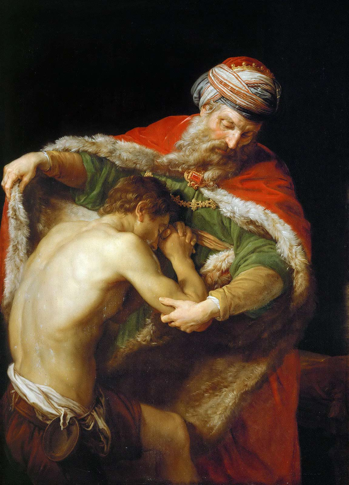 Pompeo Batoni