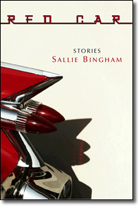 Red Car (2008) - Sallie Bingham