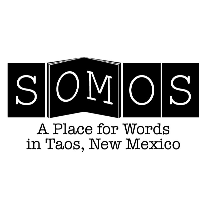 SOMOS logo - Taos, New Mexico