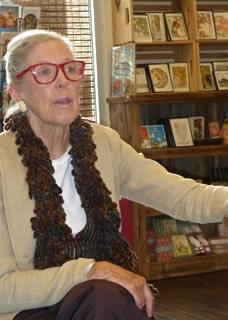 Sallie Bingham Alamosa Books