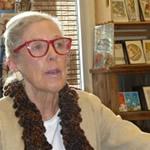 Sallie Bingham Alamosa Books - Sept. 2011