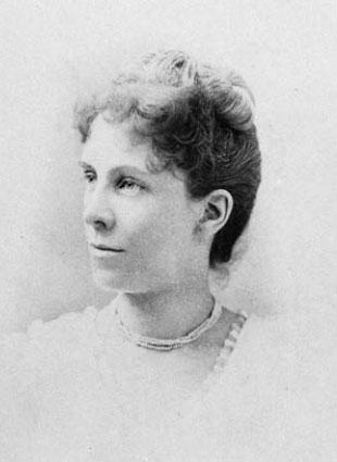 Sallie Watson Montague