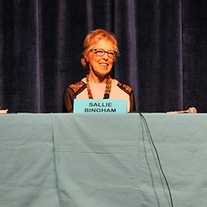 Santa Fe READS Panel Discussion