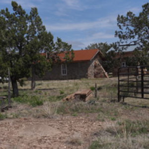 Saving a Dream: Making a Ranch, Apache Mesa NM
