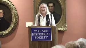 Sallie Bingham - Filson Historical Society
