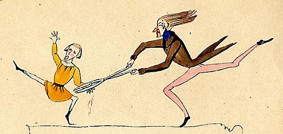 Struwwelpeter-1845