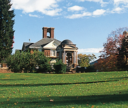 Sweetbriar College