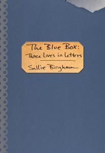 The Blue Box - Sallie Bingham