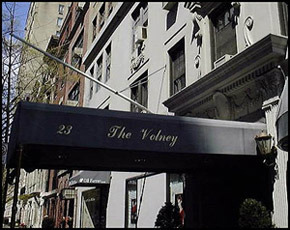 The Volney