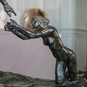 The Age of Maturity - Camille Claudel