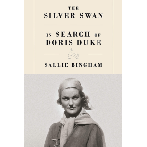 The Silver Swan book cover