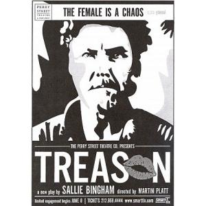 Treason (2006)