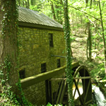 Wolf Pen Mill, Kentucky