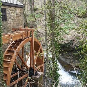 Wolf Pen Branch Mill Farm