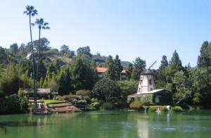 Yogananda Center