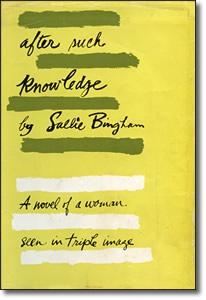 After Such Knowledge (1960) - Sallie Bingham