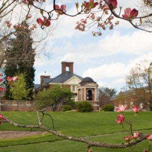 Photo of Sweet Briar College