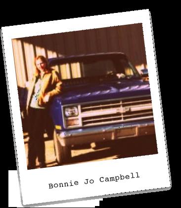 Bonnie Jo Campbell