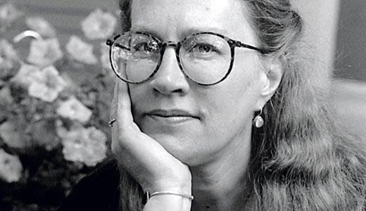 Photo of Sarah Gorman, Sarabande Books