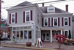 Carmichael's Bookstore