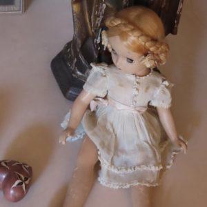 Photo of my doll, Cherry Ripe