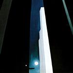 City Night - Georgia O'Keefe