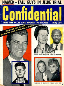 Confidential, May 1953