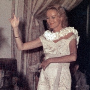 Doris Duke and Me: Dancing